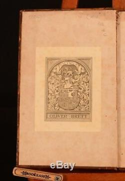 1716 Trivia or the Art of Walking the Streets of London First Edition J Gay