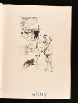 1927 Berkshire Vale Wilfrid Howe-Nurse Cecil Aldin Illustrated 1st