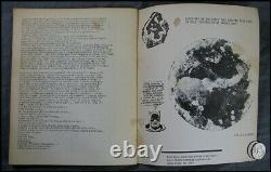 1965 Now Now Beat Magazine San Francisco William S. Burroughs Ferlinghetti Rare