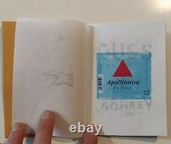 598 fanzine Ed Merz Mail Pere Sousa 2002 mail art visual poetry Grupo Escombros