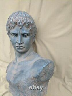 Apollo Ancient Greek God Of Light Sun And Poetry Artifact