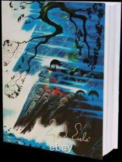 Complete Graphics of Eyvind Earle And Selected Poems, Drawings and Writings