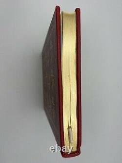 Easton Press THE ART OF LOVE Ovid Sex Collectors LIMITED Edition Latin Poetry