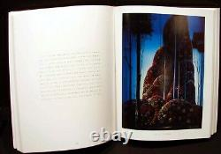 Eyvind Earle The Complete Graphics of Earle& Selected Poems and Writings NEW