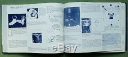 Fluxus SHIOMI Spatial Poem 1965-75 Maciunas Stanley Brouwn Paik Vautier Cage