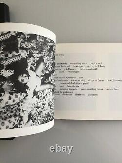 Infinity Net The Autobiography of Yayoi Kusama + Violet Obsession Poems Books