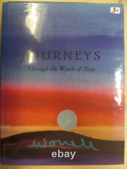 Journeys Through the Winds of Time by Bill Worrell Shaman Arts, Inc