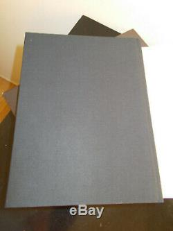 Le Corbusier Le Poème de l'angle Droit (2012, Hardcover)