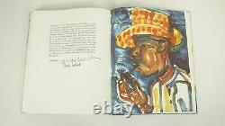 Limited Editions Club Poems of the Caribbean Hardcover Art by Romdre W10