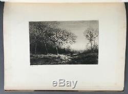 Louise Reid Estes Nature and Art Poems and Pictures Estes & Lauriat 1887