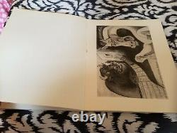 Pablo Picasso 1930-1935, Poetry Paris Editions Cahiers d'Art PLUS B&W PHOTO WOW