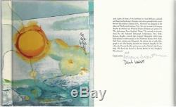 Poems of the Caribbean. The Caribbean Poetry of Derek Walcott & the Art of Rom