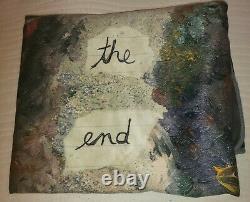 Taylor Swift Art Poem Reputation Fleece Blanket End Of All Endings So soft