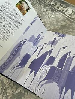 The Complete Graphics of Eyvind Earle And Selected Poems, Drawings Art book
