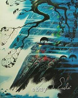The Complete Graphics of Eyvind Earle And Selected Poems, Drawings and Writi