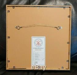Tracey Emin Love Poem II (1996) original signed print lithograph RCA RARE