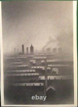 Trevor Grimshaw The Singing Street Mike Harding Poetry Book Lowry Art Manchester