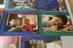 Units of Study in Opinion, Information, and Narrative Writing Set Grade 2