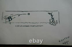 Vintage Edwardian Antique Drawing Book Drawings Sketches & Poems Dated from 1909