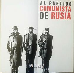 Vladimir Ilich Lenin A Poem by V. Mayakovski -1984