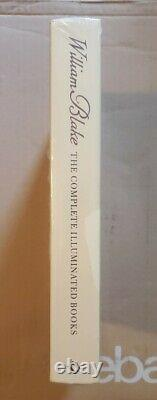 William Blake The Complete Illuminated Books by William Blake and David Bindma