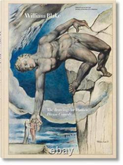 William Blake. The drawings for Dantes Divine Comedy, Terzoli, Maria Antoniet