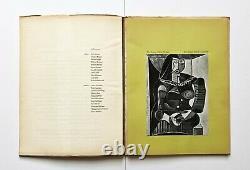 Women Samuel M. Kootz Paul Rand Picasso Motherwell Gottlieb Jean-Paul Sartre